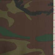 150cm Camouflage Fabric-15 Yards By the Bolt