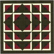 Easy Quilt Kit Maze