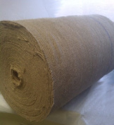 41cm Inch Burlap Roll - 100 Yards