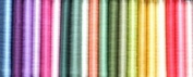 River Silks Garden Collection - 7mm Silk Ribbons