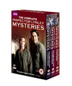 The Inspector Lynley Mysteries [Region 2]