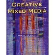 Martingale & Company-Creative Mixed Media