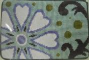 Stitch & Zip Needlepoint Purse Kit