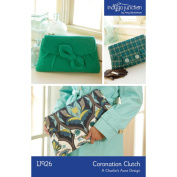 Coronation Clutch Pattern By Indygo Junction