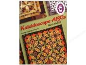 Michell Marketing Kaleidoscope ABCs Book