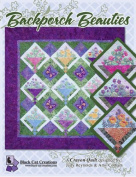 Backporch Beauties - A Crayon Quilt Designed By Judy Reynolds & Amy Cotham