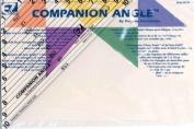Companion Angle Triangle Ruler Tool