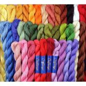 Craftways Pearl Cotton Best Sellers Needlework Thread