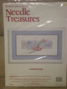 Needle Treasures Underwater Counted Cross Stitch Kit