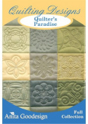 Anita Goodesign Quilters Paradise Embroidery Designs