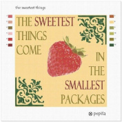 The Sweetest Things Needlepoint Canvas