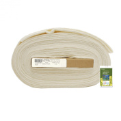Fairfield 110cm by 10-Yard Nature-Fil Blend Quilt Batting, Natural