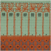 Art Needlepoint Art Nouveau I Needlepoint Kit
