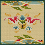 Art Needlepoint Dragon Needlepoint Kit