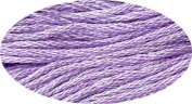 Maia NOM232648 Anchor Six Strand Embroidery Floss, 8.75 Yards, Lavender Light, 12 Per Pack