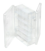 Creative Options 3414-86 Double Sided Micro Utility Organiser