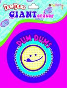 Iscream Dum Dums Candy Smile Giant Eraser