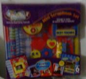 Mini Scrapbook Set Age 6 and Up