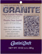 Environmental Technology 300ml Casting' Craft Faux Granite Powder, Adirondack Brown