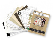 Canvas Corp Family Living Room Spacing Kit