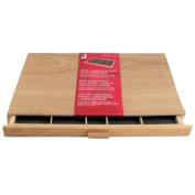 Art Alternatives Wood Pastel Box 1-drawer