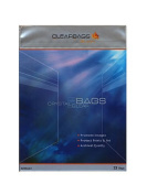 ClearBags Self Sealing Photo/Art Bags 20cm . x 25cm . [PACK OF 3 ]