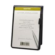 Hand-book Journal Co. Quattro Leather Journal Holder, Black