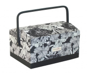 Everything Mary Rectangle Dome Sewing Box