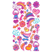 Sticko Doodle Stickers