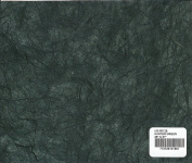 HUNTER GREEN - Unryu mulberry paper