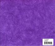 PURPLE - Unryu mulberry paper