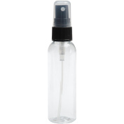 Bottle W/Sprayer - Empty-Holds 60ml