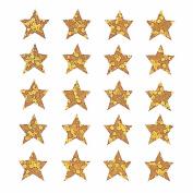 SandyLion Classpak Stickers 3/Pkg-Gold Stars