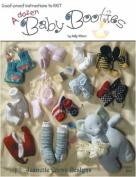 Jeanette Crews A Dozen Baby Booties