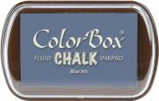 ColorBox Full Size Chalk Pastels, Blue Iris
