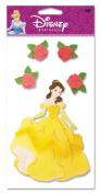 Disney Jumbo Belle Dimensional Sticker