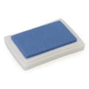Non-Toxic Ink Pad Blue