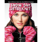 Leisure Arts-Snow Day Sets To Knit