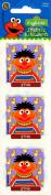 Sesame Street Ernie Scrapbook Stickers