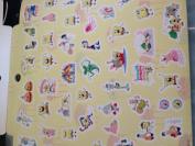 Nickelodeon Spongebob Squarepants 300 Stickers Book