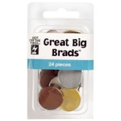 Hot Off The Press - Shiny Bright Things Great Big Brads