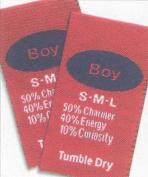 Junkitz Boy Labelz