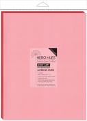 Hero Arts Hues Mixed Layering Paper, Blush