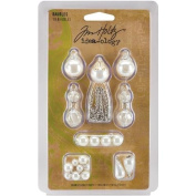 Advantus Corporation Tim Holtz Idea-ology Baubles