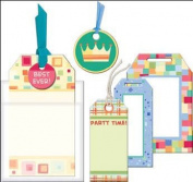 Celebrate Tag Pack // American Traditional Designs