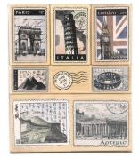 Hero Arts Tour DeLuxe Stamp