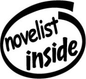 Novelist Inside Vinyl Graphic Sticker Decal