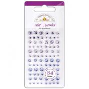 Doodlebug Design Mini Adhesive Jewels