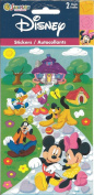Disney Mickey Mouse and Friends Scrapbook Stickers