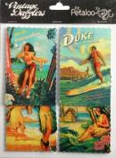 Travel Paradise Island Vintage Dazzlers // Petaloo International